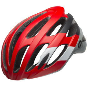 Bell Falcon MIPS Casque, matte/gloss crimson/black gray